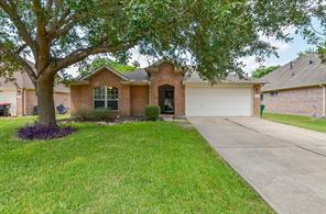 Houston Home at 6607 Grant Drive Richmond , TX , 77469-6072 For Sale