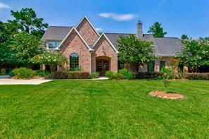 Houston Home at 3811 Rayford Road Spring , TX , 77386-2063 For Sale