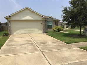 2331 Steep Pine, Fresno, TX, 77545