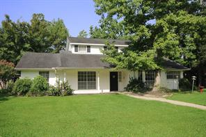 Houston Home at 16227 Southampton Drive Spring , TX , 77379-7316 For Sale