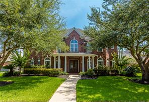 Houston Home at 4114 Fisher Lake Drive Richmond , TX , 77406-7976 For Sale