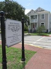 Houston Home at 1201 25th Street Galveston , TX , 77550-4539 For Sale