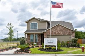Houston Home at 2507 Dry Wind Court Humble , TX , 77396-4920 For Sale