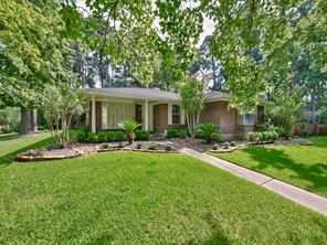 Houston Home at 3014 Fitzgerald Drive Montgomery , TX , 77356-8949 For Sale