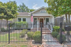 Houston Home at 1032 Peddie Street Houston                           , TX                           , 77009-4437 For Sale