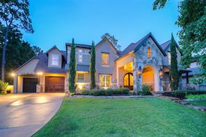 Houston Home at 40 Hidden Creek Lane Montgomery , TX , 77356 For Sale