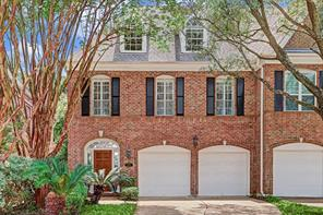 Houston Home at 5531 Beverlyhill Street Houston                           , TX                           , 77056-6801 For Sale