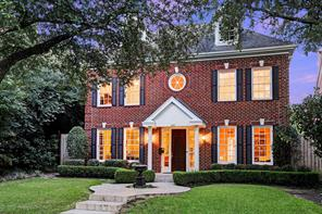 Houston Home at 2123 Tangley Street Houston , TX , 77005-1640 For Sale
