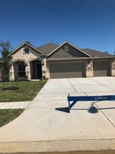Houston Home at 15530 Hudson Valley Court Crosby , TX , 77532 For Sale
