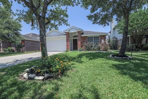 Houston Home at 2531 Fowler Park Conroe , TX , 77385-8106 For Sale