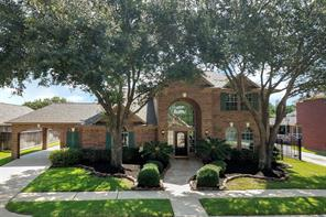 Houston Home at 5610 Lake Place Drive Houston , TX , 77041-6653 For Sale