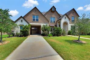 Houston Home at 12007 Chisel Ridge Pearland , TX , 77584-3968 For Sale