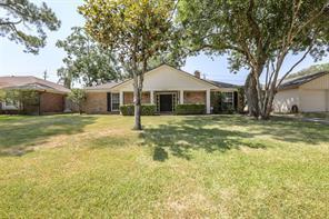 Houston Home at 14123 Woodthorpe Lane Houston , TX , 77079-3230 For Sale