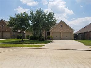Houston Home at 14110 Timber Ridge Dr Pearland , TX , 77584-3938 For Sale