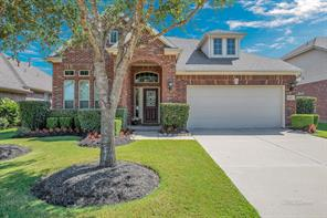 Houston Home at 6107 Sawland Drive Katy , TX , 77494-5291 For Sale