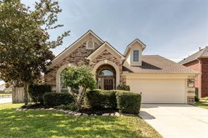 Houston Home at 18703 Forest Deer Road Houston , TX , 77084-2236 For Sale
