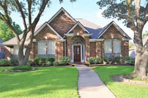 Houston Home at 1315 Crescent Parkway Court Houston , TX , 77094-2955 For Sale