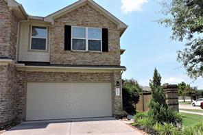Houston Home at 6438 Calgary Woods Lane Katy , TX , 77494-2656 For Sale