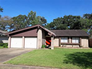 Houston Home at 16423 Brookford Drive Houston , TX , 77059-4706 For Sale