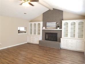 Houston Home at 100 S Ridgeway Drive Conroe , TX , 77301-4552 For Sale