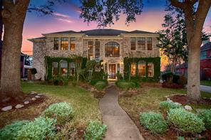 Houston Home at 1304 Edgewater Drive Friendswood , TX , 77546-7839 For Sale