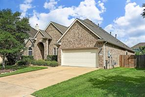 Houston Home at 12305 Silent Creek Drive Pearland , TX , 77584 For Sale