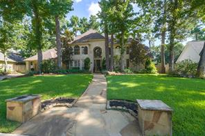 Houston Home at 1626 Scenic Mountain Court Kingwood , TX , 77345-1897 For Sale