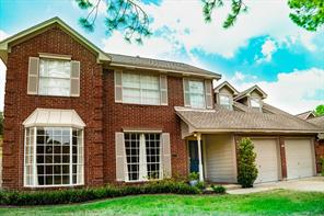 Houston Home at 827 Maplewood Falls Court Houston , TX , 77062-2142 For Sale