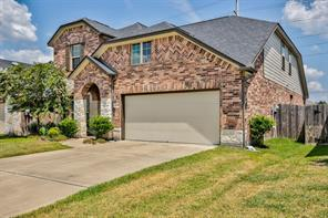 Houston Home at 21714 Parsley Mist Lane Richmond , TX , 77469-6390 For Sale