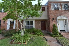 Houston Home at 5891 Valley Forge Dr 128 Houston , TX , 77057 For Sale