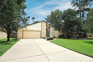 Houston Home at 25710 Chapel Ridge Lane Spring , TX , 77373-3122 For Sale