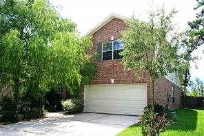 Houston Home at 11 Rabbit Run Place Spring , TX , 77382-2864 For Sale