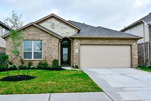 Houston Home at 4527 Wyatt Roland Way Richmond , TX , 77406 For Sale