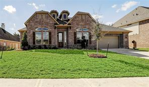 Houston Home at 2719 Misty River Lane Richmond , TX , 77406 For Sale