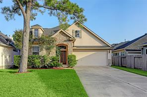 Houston Home at 14310 Darmera Ct Cypress , TX , 77429 For Sale