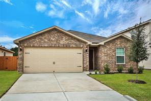 Houston Home at 15462 Hillside Mill Drive Humble , TX , 77396 For Sale
