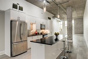 Houston Home at 1401 Calumet Street 202 Houston , TX , 77004-7158 For Sale