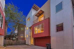 Houston Home at 1207 Missouri Street C Houston                           , TX                           , 77006-2761 For Sale