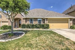 4712 High Creek, Alvin, TX, 77511