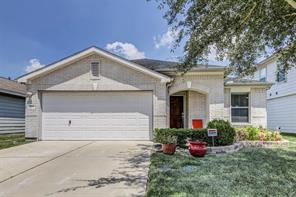 Houston Home at 7814 Crestbrook Manor Lane Cypress , TX , 77433-2732 For Sale