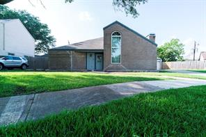 Houston Home at 2514 Knights Circle Stafford , TX , 77477-5619 For Sale