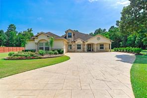 Houston Home at 7127 Lorna Road Montgomery , TX , 77316-6813 For Sale