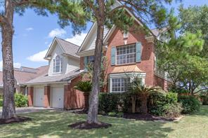 Houston Home at 17902 Stoney Glade Court Houston , TX , 77095-4447 For Sale