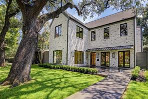 Houston Home at 2233 Stanmore Drive Houston                           , TX                           , 77019-5613 For Sale