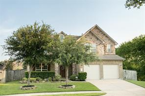 Houston Home at 21339 Hawkley Drive Richmond , TX , 77406-5392 For Sale