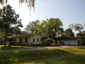 Houston Home at 5685 Ratjen Road Brazoria , TX , 77422-9051 For Sale
