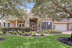 Houston Home at 26423 Hidden Timbers Lane Katy , TX , 77494-8511 For Sale