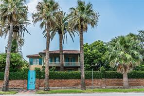 Houston Home at 1602 Broadway Street Galveston , TX , 77550-4909 For Sale
