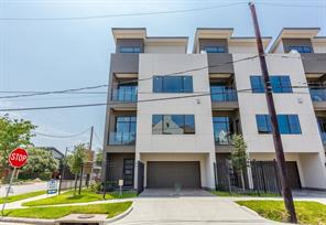 Houston Home at 1403 Hickory Street Houston                           , TX                           , 77007-6231 For Sale