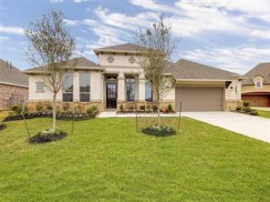 Houston Home at 13907 Cotton Bluff Tomball , TX , 77377 For Sale